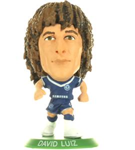 Chelsea Soccer Starz David Luiz