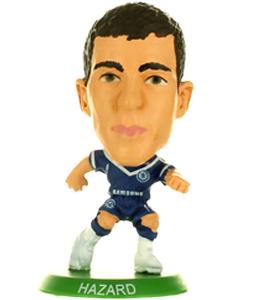 Chelsea Soccer Starz Eden Hazard