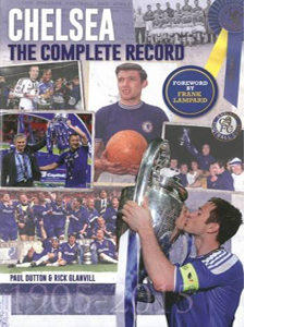 Chelsea: The Complete Record (HB)