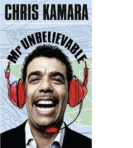 Chris Kamara Mr Unbelievable (HB)