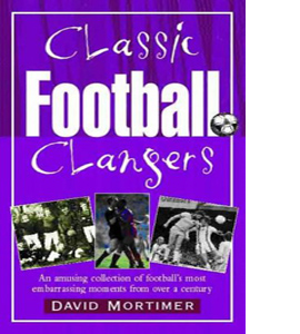 Classic Football Clangers