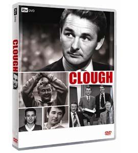 Clough - The Brian Clough Story (DVD)