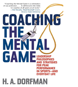 Coaching the Mental Game