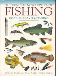 Concise Encyclopedia of Fishing (HB)