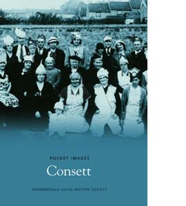 Consett (Pocket Images)