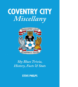 Coventry City Miscellany (HB)