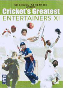 Cricket's Greatest Entertainers XI (DVD)