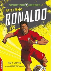 Cristiano Ronaldo: Sporting Heroes (HB)