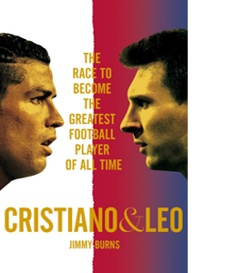 Cristiano and Leo (HB)