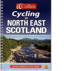 Cycling in North East Scotland