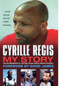 Cyrille Regis - My Story (HB)