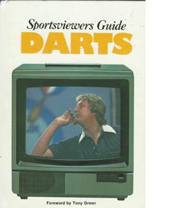 Darts Sportsviewers' Guides (HB)