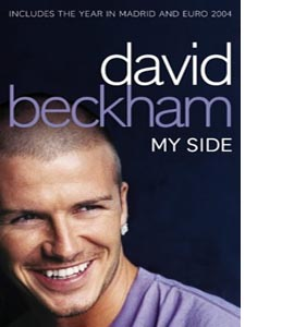 David Beckham: My Side
