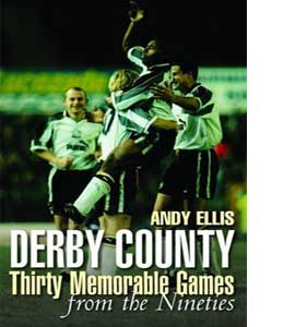 Derby County  From the Nineties (HB)