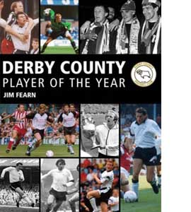 Derby County: Player of the Year (HB)