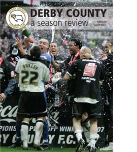 Derby County : A Season Review (HB)