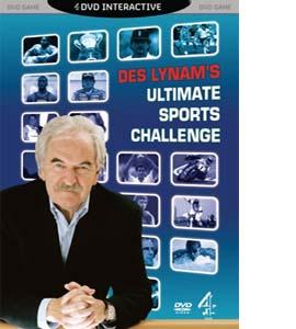 Des Lynam's Ultimate Sports Challenge (DVD)