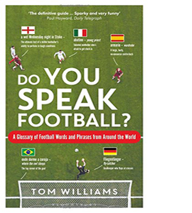 Do You Speak Football? (HB)