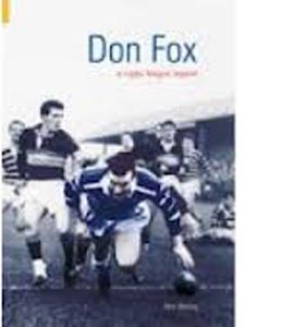 Don Fox: Rugby League Legend