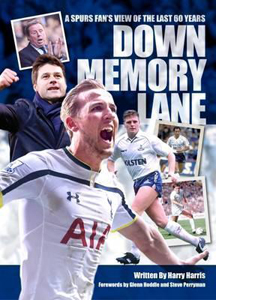 Down Memory Lane: A Spurs Fan's View of the Last 50 Years