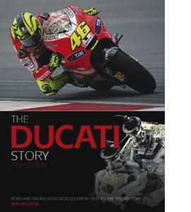 Ducati Story (HB)