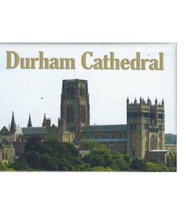 Durham Cathedral (Fridge Magnet)