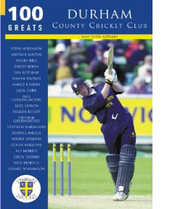 Durham County Cricket Club Greats