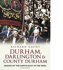Durham, Darlington & County Durham