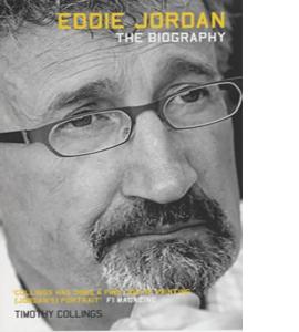 Eddie Jordan: The Biography
