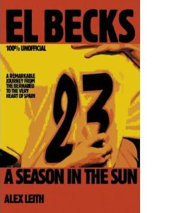 El Becks A Season In The Sun (HB)