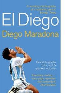 El Diego - Diego Maradona