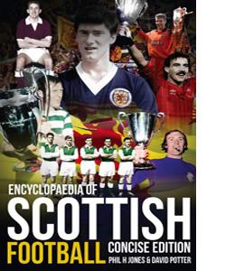 Encyclopaedia of Scottish Football