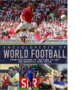 Encyclopedia of World Football (HB)