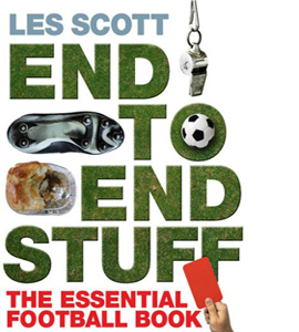 End To End Stuff: The Essential Football Book (HB)