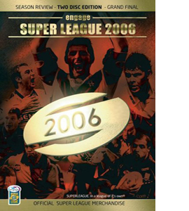 Engage Super League 2006 (DVD)