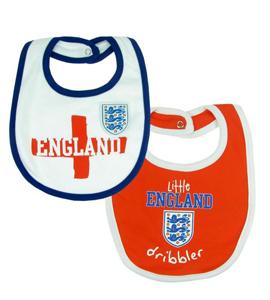 England FA 2 Pack Bibs