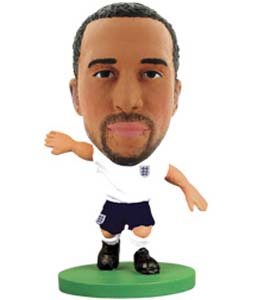 England Soccer Starz Andros Townsend