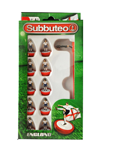 England Subbuteo Team
