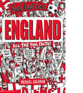 England (Foul Football)