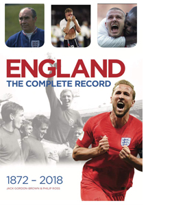 England: The Complete Record (HB)