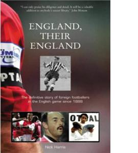 England, Their England (HB)