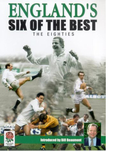 England's Six Of The Best - The Eighties (DVD)