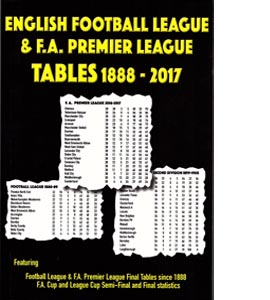 English Football League/FA Prem 1888-17