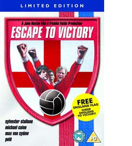 Escape to Victory - World Cup Edition (DVD)