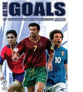 Euro 2000 Best Goals (DVD)
