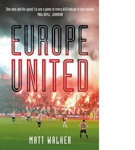 Europe United (HB)