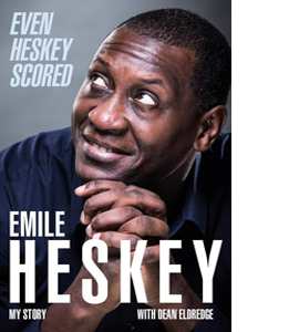 Even Heskey Scored (HB)