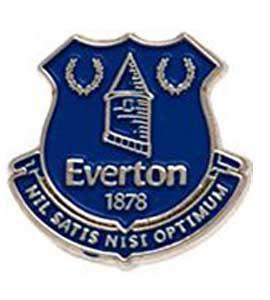 Everton F.C. Badge