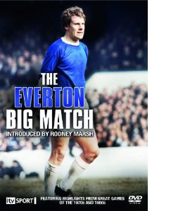 Everton FC: Big Match (DVD)