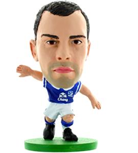 Everton Soccer Starz Darron Gibson